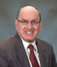 Mike Talbot