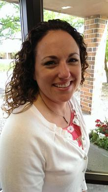 Nicole Luckman