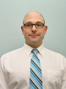 Rich Kudronowicz