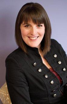 Sarah Martis