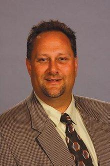 Steve Zingsheim