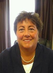 Sue Kinas