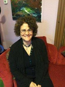 Susie Stein