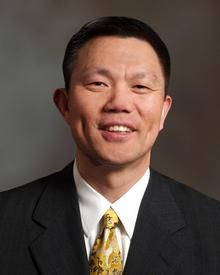 photo of William Cao