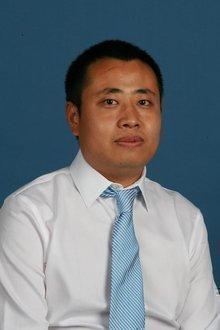 Wujie Zhang