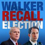 RNC chair <strong>Priebus</strong> comments on Walker recall win