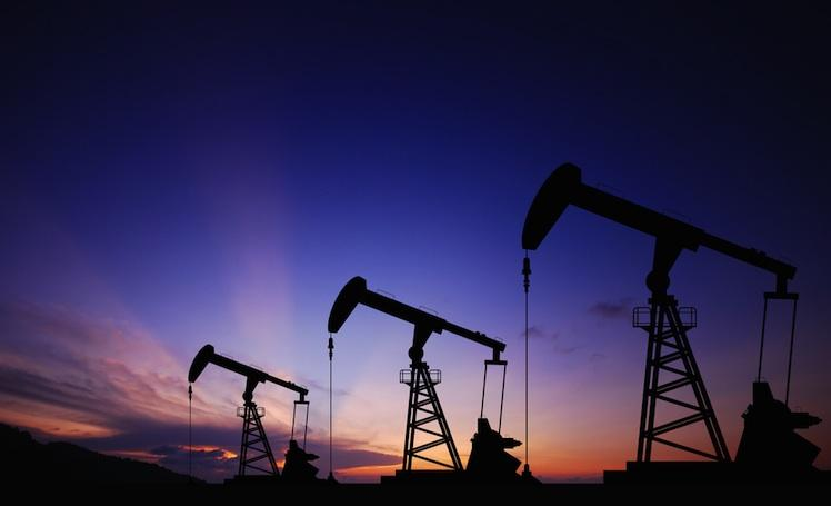 Onshore drilling has allowed the amount of U.S. crude production to surpass the amount of crude oil imports.