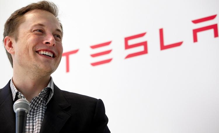Tesla CEO Elon Musk expects his company to turn profitable this quarter.