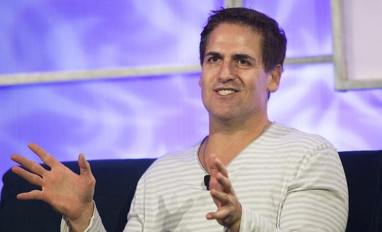 Mark Cuban told a University of Texas audience Thursday night that there are no shortcuts when launching a startup.