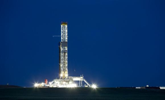 Thomas Donohue, president and CEO of the U.S. Chamber of Commerce, said New York State should allow natural gas fracking.
