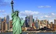 No. 2: New York, N.Y.Median compensation: $137,839