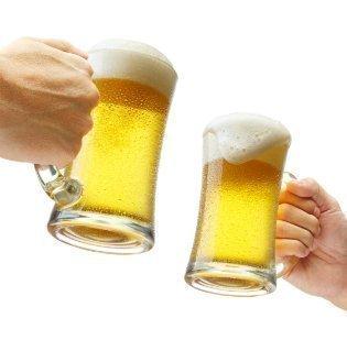 North Carolina ranked 35th last year for beer consumption per capita.