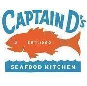 No. 47, Captain D's, $436 million in 2010 U.S. sales, 531 locations.
