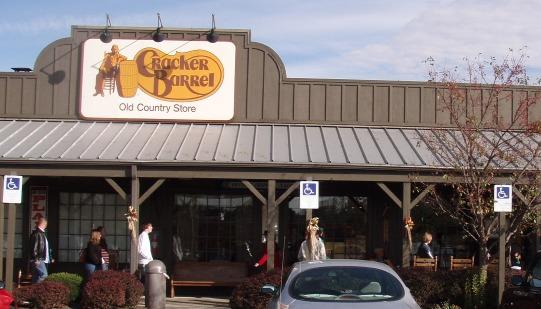 Lebanon-based Cracker Barrel Old Country Store is facing another challenge from activist investor Sardar Biglari.