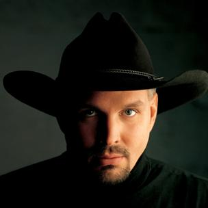 Garth Brooks has given few performances in the past decade.