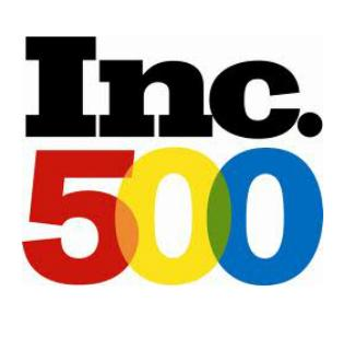 Eight DFW companies are in the Inc. 500 list.