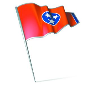 Tennessee is more corrupt than most states.