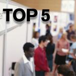 Top of the List: Meeting and convention sites