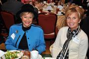 Shirley Zeitlin, left, and Patty Carter of Zeitlin & Co.