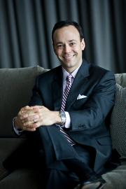 Stephen Frohsin, Woodmont Investment Counsel LLC