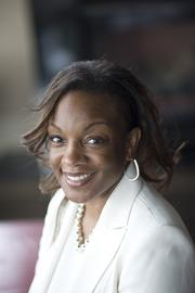 Angela Ellis, Enhance Business Solutions  How is your generation shaping your industry? Mine is a generation of technology and innovation. We are proposing, researching and inventing things that will change how we live, communicate, work and live. Stay tuned!  What is your favorite app? DailyBible. It's helping me accomplish my year-long reading plan and also providing a daily source of inspiration and direction. Second to that would be Travelocity, simply because I travel a fourth of the year. It's a quick and easy way for me to make and check arrangements.