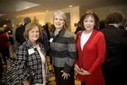 Kathleen Calligan, Paula Cirulli and Terrie Page