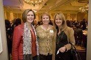 Beth Chase, Patricia Shea and Hannah Paramore