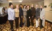 The Nashville chapter of the Women Presidents' Organization.