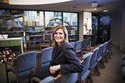 Dawn Rudolph, president and CEO of Saint Thomas Hospital.