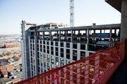 1. Omni Hotel. $61.6 million lent, $54.5 million outstanding