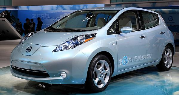 The Nissan Leaf has been rated at 99 mpg by the EPA. But the EPA also estimated its range at just 73 miles.