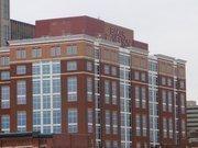 4. Commerce Building. $6.6 million lent, paid off