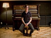 Musician Ben Folds is a strong advocate for Nashville.