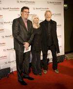 Gallery: Music and health care stars honored at T.J. Martell Foundation's Honors Gala