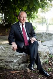 Andrew May is chief financial officer of Nashville Bank & Trust.