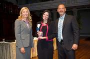 Lucinda Baier, Central Parking, CFO, executive vice president, Large