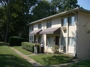 2. 550 Harding Place, Nashville. The asking price for this 26-unit apartment project is $870,000.