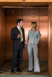 3. Be prepared to pitch yourself quickly. Prepare a 15-second elevator pitch that hits on your career high points and top skills.