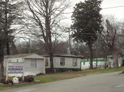 5. 2712 Dickerson Pike, Nashville                 This 10.68-acre trailer park is listed for $1.5 million.