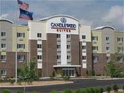 5. 2000 Colonnade Drive, Smyrna. This 2.24-acre parcel has been zoned and approved for a 46,602-square-foot Candlewood Suites hotel. The price has been reduced to $1 million.