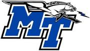 6. Middle Tennessee State University Basketball expenses: $1.39 million Game day expenses: $315,142 Expenses per player: $17,508 March Madness seed: n/a
