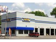 7. 2530 Franklin Pike, Nashville. Another building leased to National Tire & Battery on a new 20-year lease. The asking price on this 9,600-square-foot property is $2.29 million.