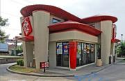 7. 581 Murfreesboro Pile, Nashville        This listing is for a 2,612-square-foot Jack in the Box building. Jack in the Box has five years remaining on its lease. The property has a list price of $1.29 million.
