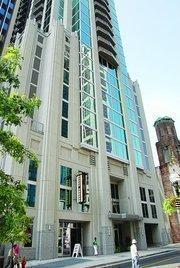 9. Viridian Tower. $6 million lent, $4.9 million outstanding
