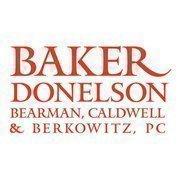 Baker Donelson Bearman Caldwell & Berkowitz PC