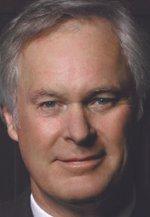 Richard Bracken, outgoing CEO of HCA Holdings Inc.