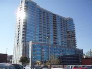 Encore, 301 Demonbreun St.  Average unit sales price (per square foot):  2009: $244   2010: $257  2011: $243  2012: $294