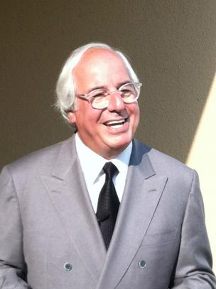Famed fraudster Frank Abagnale spoke to U.S. Bank's Middle Tennessee clients today.