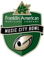 Vanderbilt, NC State to meet in Music City Bowl