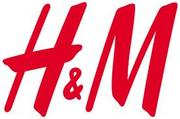 H&M: 100-plus U.S. stores. Features clothes and cosmetics.